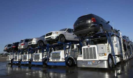 Virginia Beach Open Car Transport